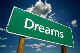 What Do You Do With Your Dreams?