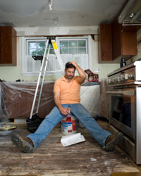 5 Common remodeling mistakes