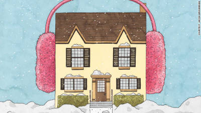 It's not too late to winterize your home