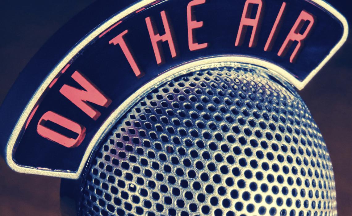 Podcast!!!