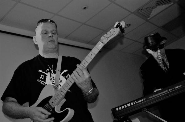 Neil Drummer