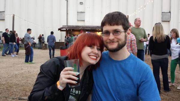2015 - Terrapin Brewery