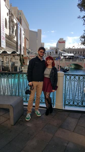 2015 - Las Vegas