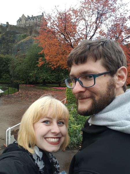 2016 - Edinburgh