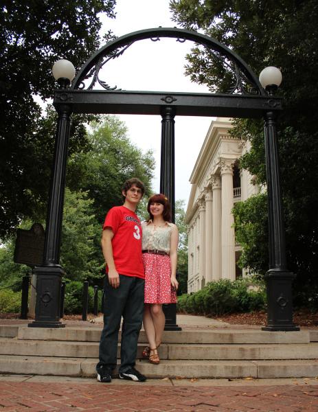 2012 - Athens, GA