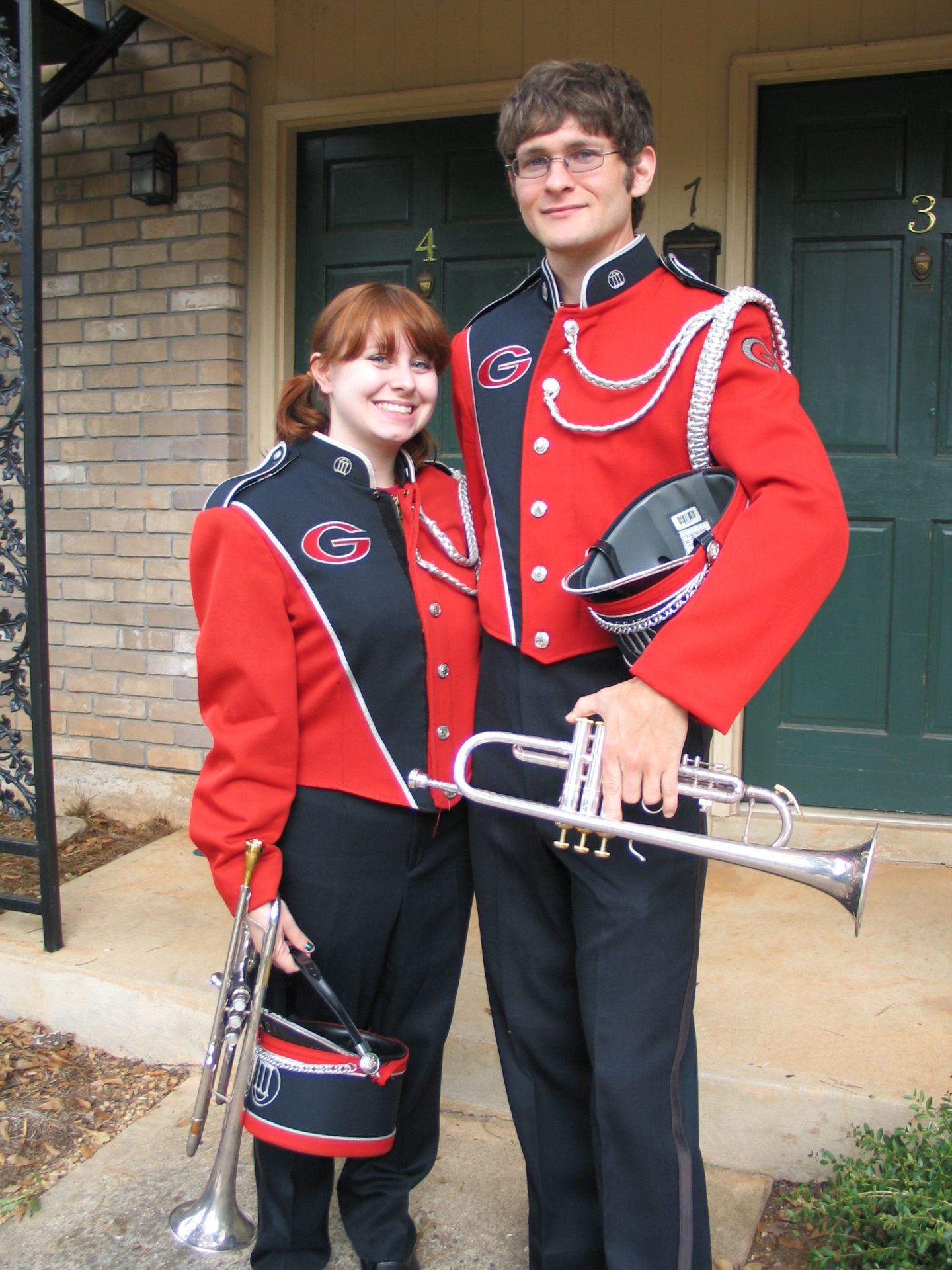 2011 - Redcoats
