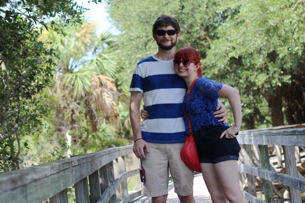 2015 - Cumberland Island