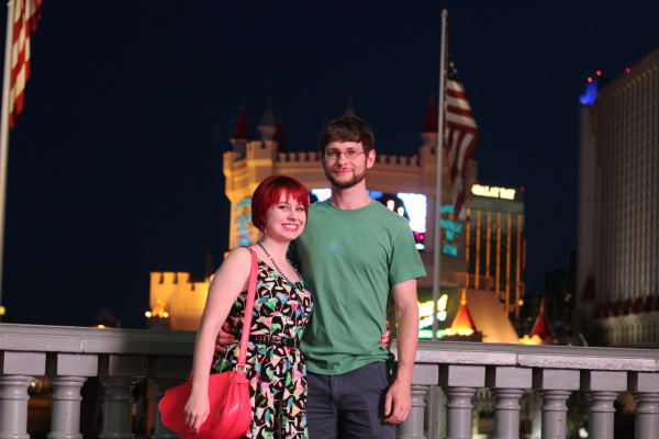 2014 - Las Vegas, NV