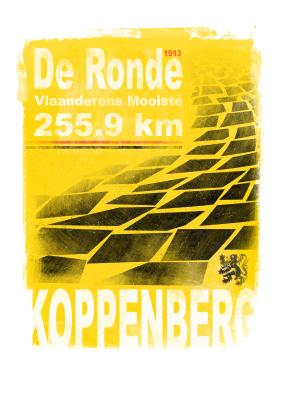 The Koppenberg