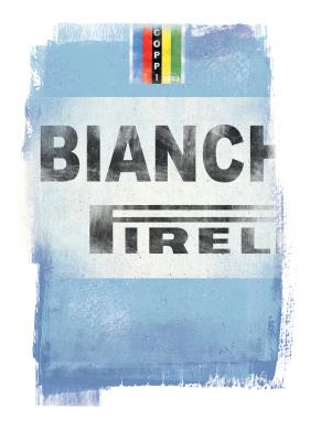 Bianchi Retro Jersey
