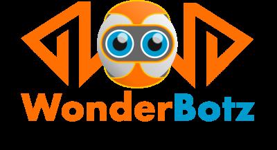 WonderBotz logo