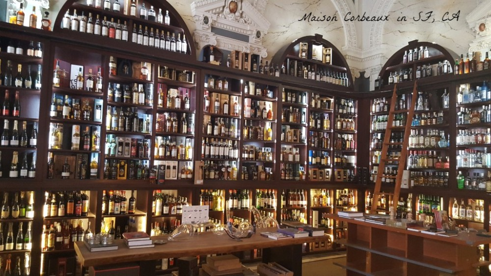 The Whisky Experience And Your 5 Senses