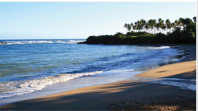 Playa Cofresi Morning