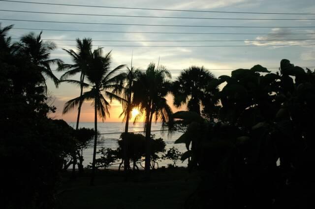 Cofresi Sunset