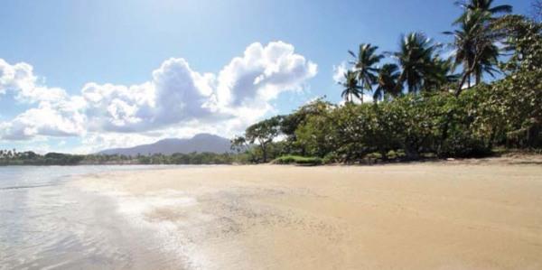 Cofresi Beach Afternoon