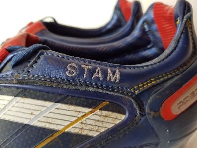 Ronnie Stam - 2010/2011