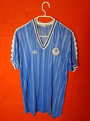 Onbekend - 1984/1985