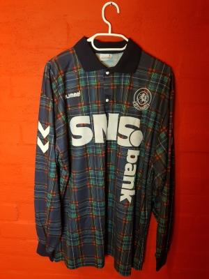 Onbekend - 1994/1995