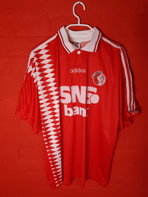 Onbekend - 1995/1996