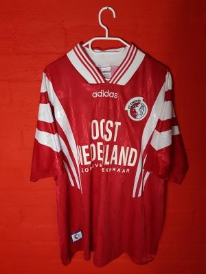 Onbekend - 1996/1998