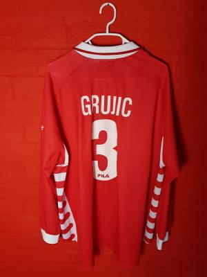 Spira Grujic - 1999/2000