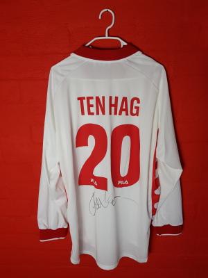Erik ten Hag - 1999/2000