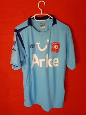Wout Brama - 2006/2007