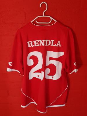 Andrej Rendla - 2008/2009
