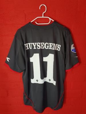 Stein Huysegems - 2008/2009