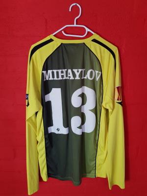 Nikolay Mihaylov - 2009/2011