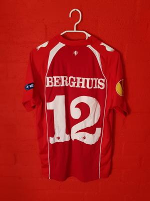 Steven Berghuis - 2011/2012
