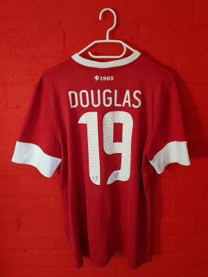 Douglas - 2012/2013