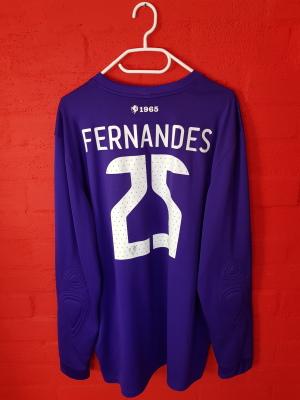 Daniel Fernandes - 2012/2013