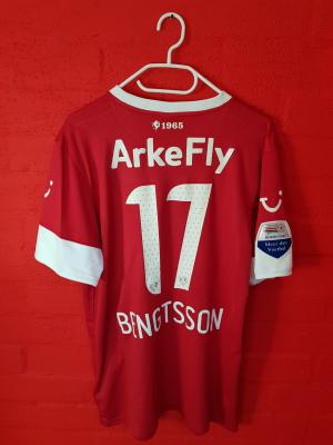 Rasmuss Bengtsson - 2012/2013