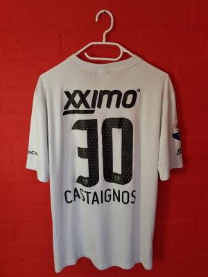 Luc Castaignos - 2013/2014