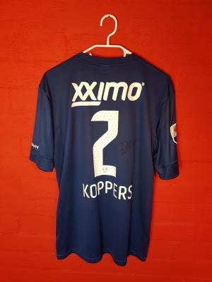 Dico Koppers - 2013/2014