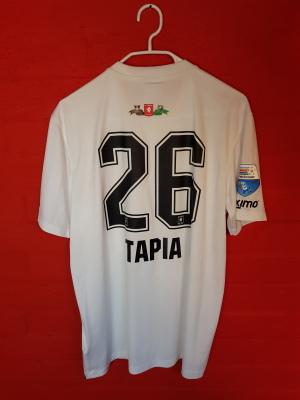 Renato Tapia - 2014/2015