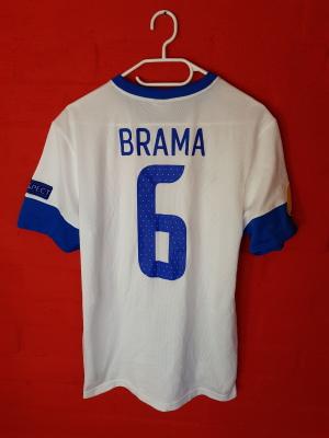 Wout Brama - 2012/2013