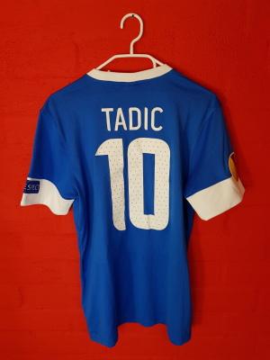 Dušan Tadić - 2012/2013