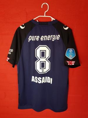 Oussama Assaidi - 2017/2018