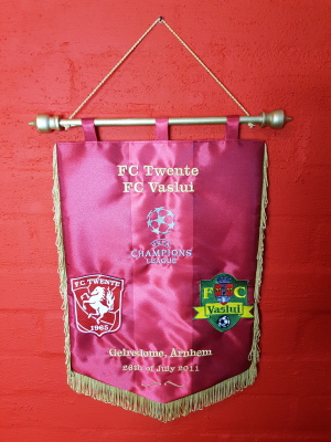 Match pennant - 2011/2012