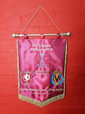 Match pennant - 2010/2011