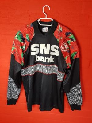 Sander Westerveld - 1993/1994