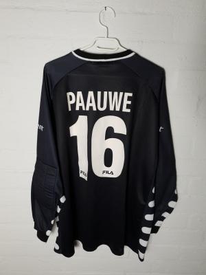 Cees Paauwe - 1999/2000