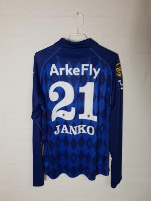 Marc Janko - 2010/2011