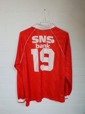 Onbekend - 1992/1993