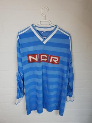 Onbekend - 1986/1988