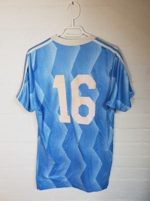 Onbekend - 1989/1990