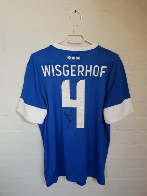 Peter Wisgerhof - 2012/2013