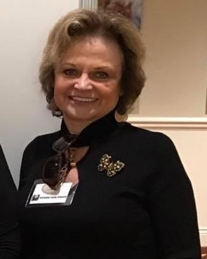 Phyllis Shelton